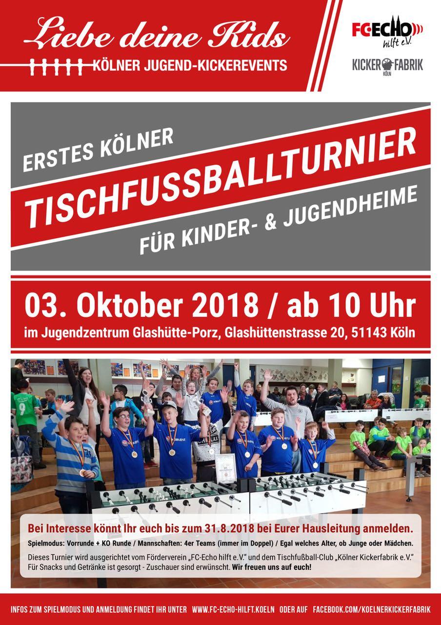 FC-Echo hilft e.V. | Geissbock-Fans für Köln